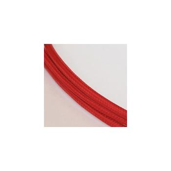 Tekstiiljuhe nr. 50, punane