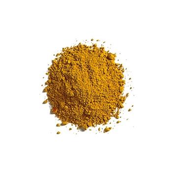 raudoksiid-kollane