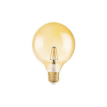 Pirn, kera Vintage 1906, LED, 4W 410lm, soe valgus