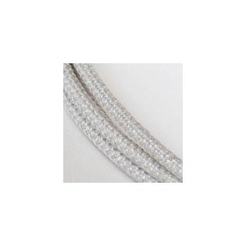 Tekstiiljuhe nr. 35, linavõrk, 0,75mm, 1m