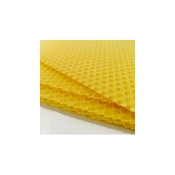 Mesilasvaha leht