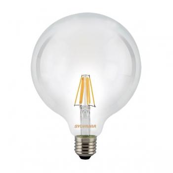 Pirn, kera, retro LED suur. 7,5W 1000lm