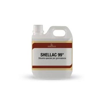Piiritus Shellac 99