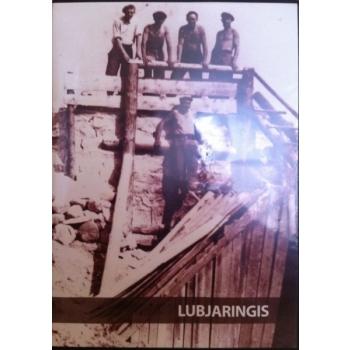 Lubjaringis DVD