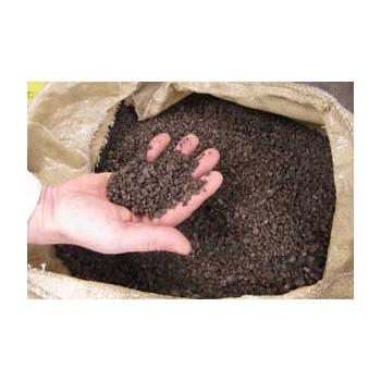Korgist graanulid 25 kg/kott