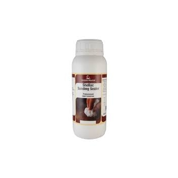 Shellac sealer, transparent, 500ml