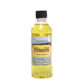 Linseed oil, cold pressed