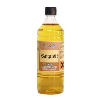 Vaiguõli, Eco Oil