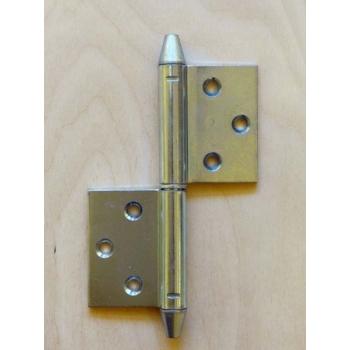 Hing 12mm (nupuga 5 -  madal koonus)