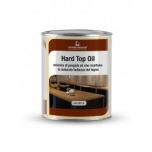 Hard top oil, 750 ml