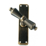 Cremone bolt window handle