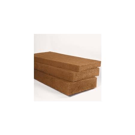 Soojustusplaat, STEICO flex 038 1220x575x50mm, m2