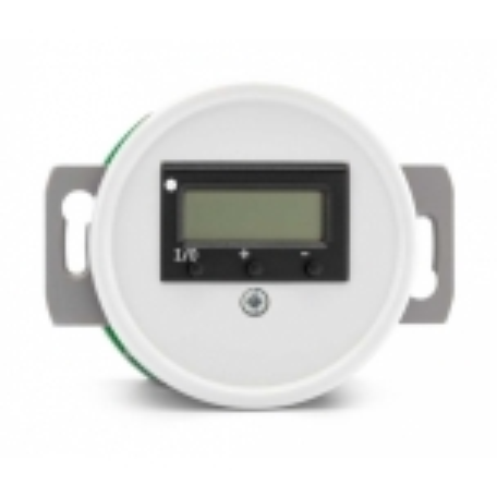 Temperatuuri kontroller/põrandakütte termostaat, duroplast