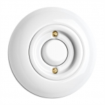 Toggle switch porcelain