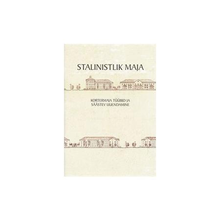 Stalinistlik maja