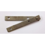 Furniture hinge,  80mm