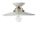 Ceiling light Ceramic