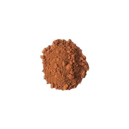 Orange Iron Oxide