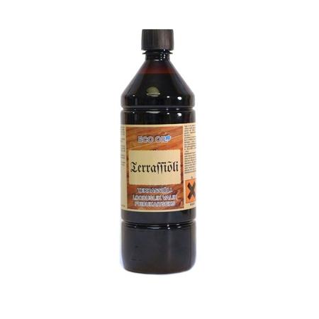 Terrassiõli, Eco Oil