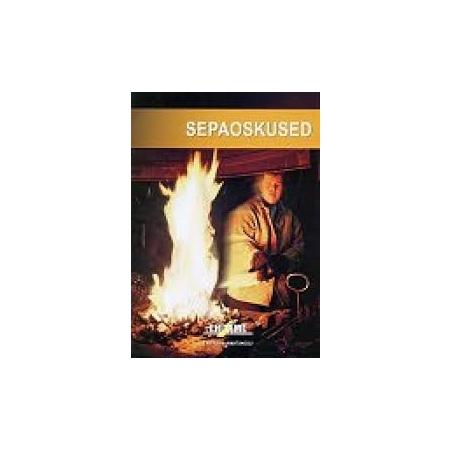 """Raamat""""Sepaoskused"""""""