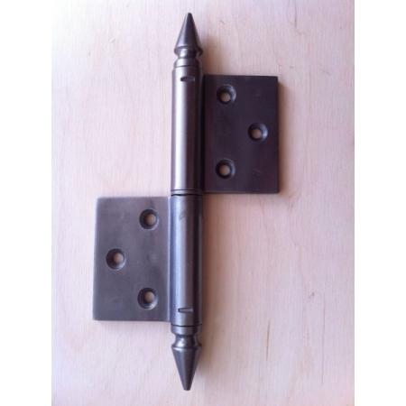 Hing 12mm (nupuga 4 - koonus)