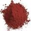 raudoksiid-punane